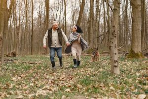 Chiropractic Care and Fall Prevention